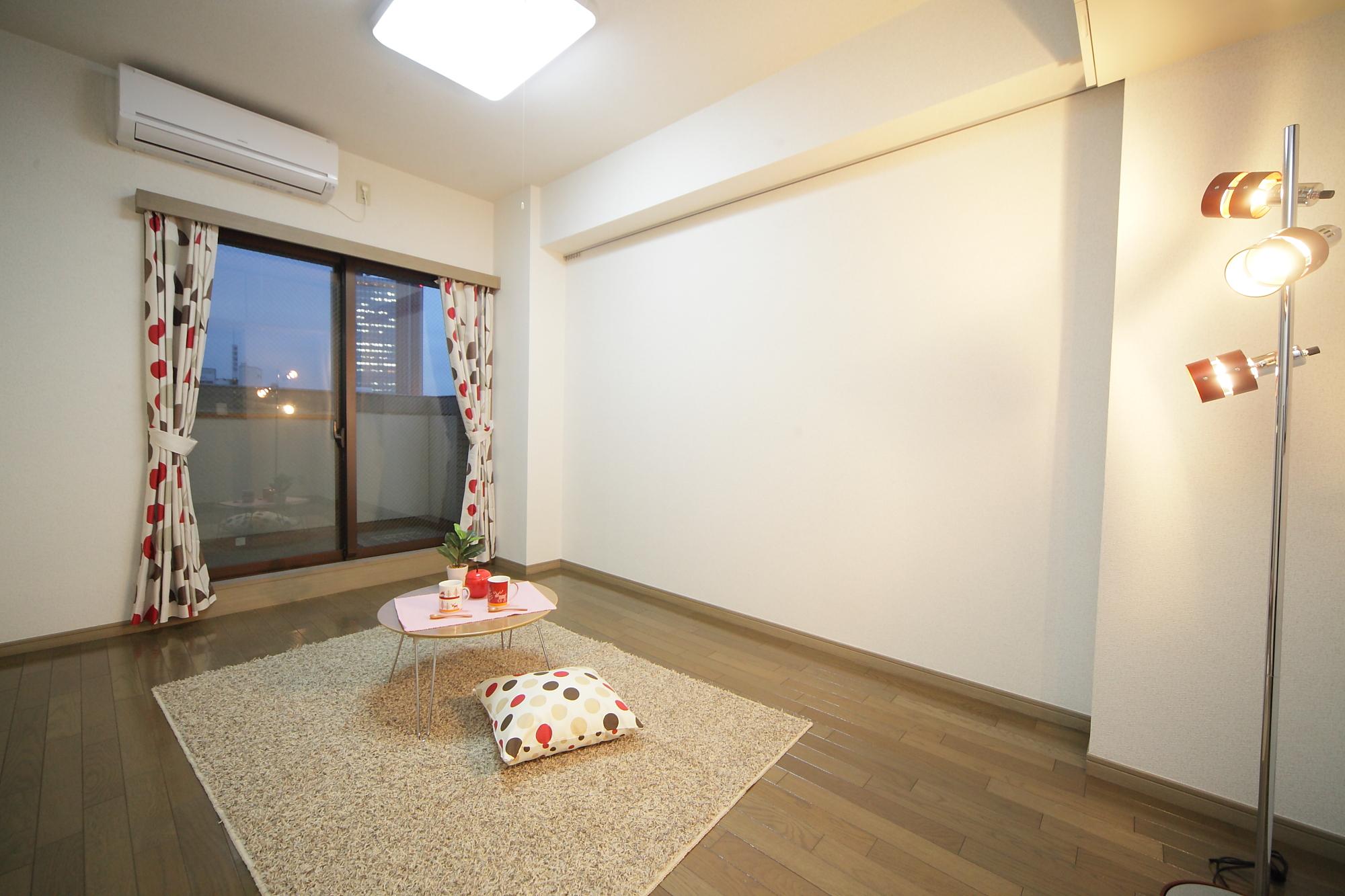 イスタニヤオカベA・Bの部屋画像