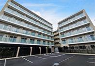 カレッジコート宮崎台の外観画像