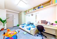 ドーミー桜新町の部屋画像