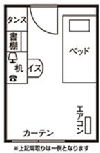 ドーミー桜新町地図
