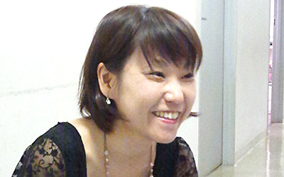 八木 慶子