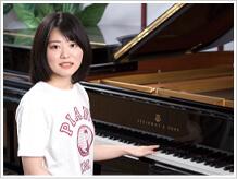 ピアノ演奏科