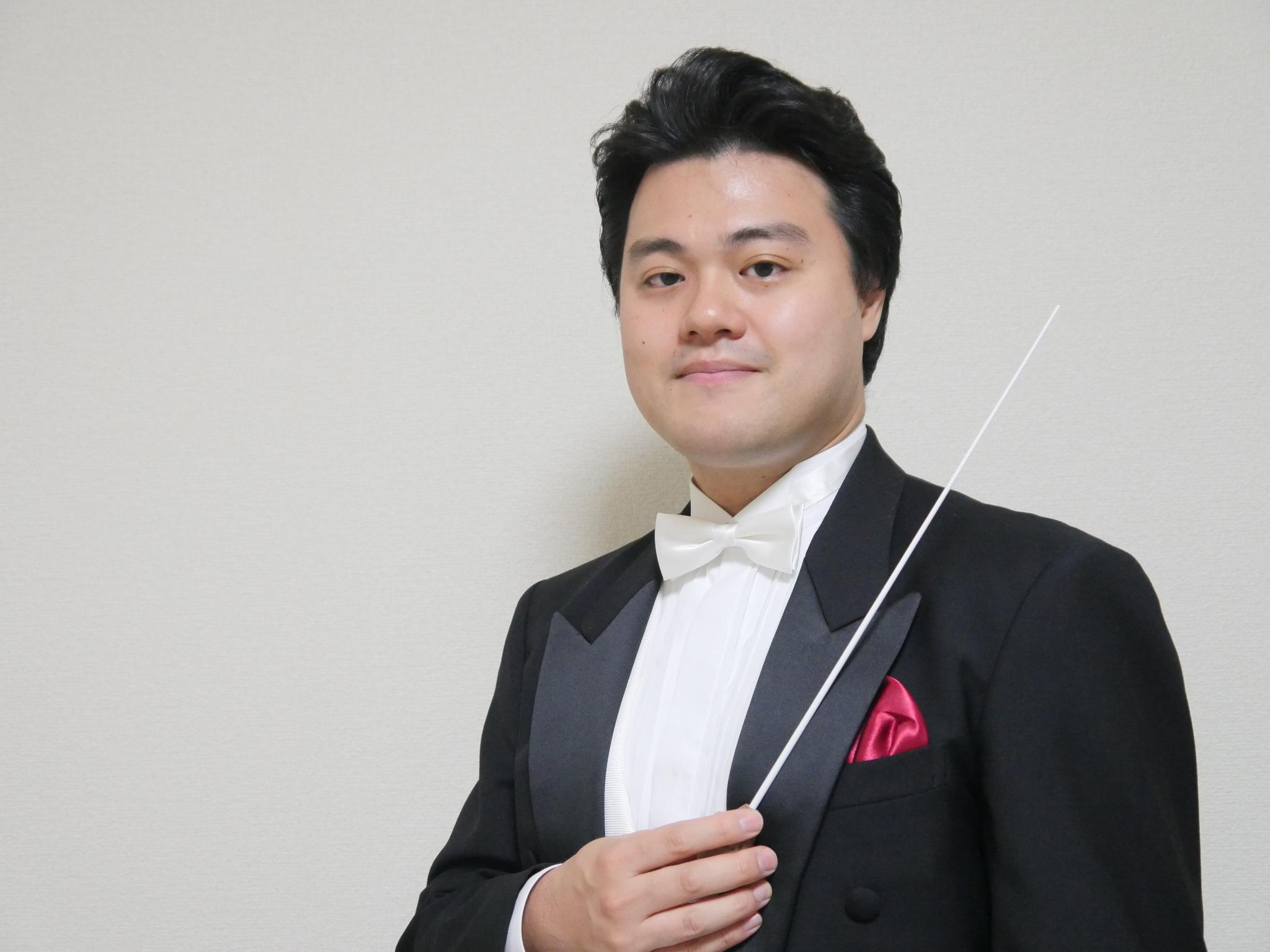 指導講師・箕輪健太先生のプロフィール画像。