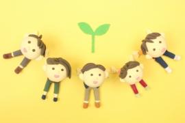 松井千恵子のプロフィール画像。