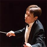 指導講師・飯吉高先生のプロフィール画像。