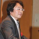 国立音楽院 指導講師・池田公生 プロフィール写真