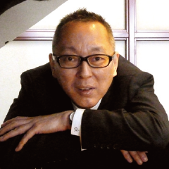 国立音楽院 指導講師・岳本恭治 プロフィール写真