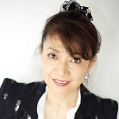 国立音楽院 指導講師・夏山美樹 プロフィール写真