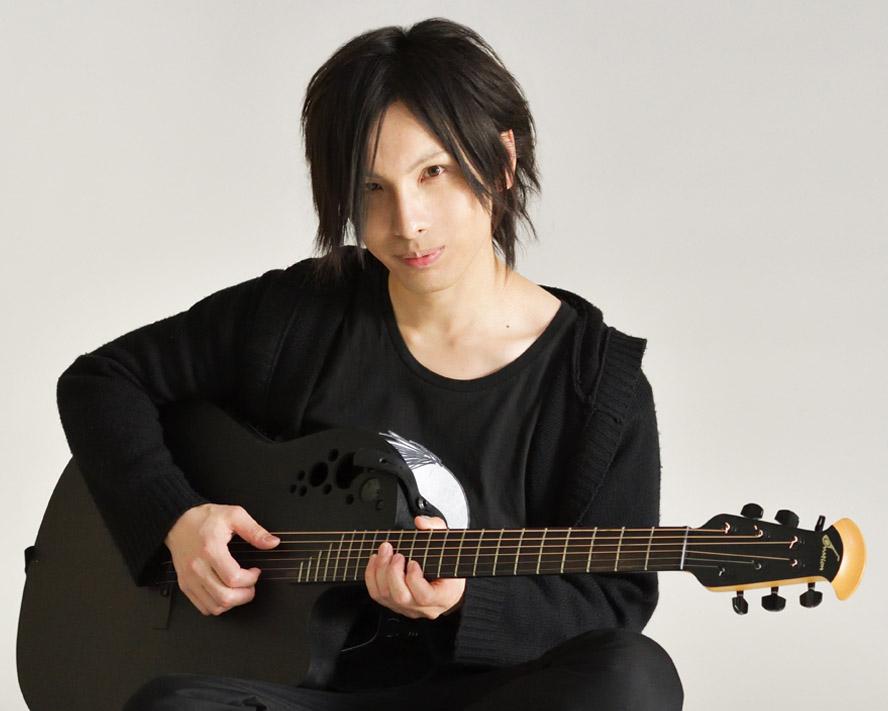子どものSOSシンガーソングライター・悠々ホルンさんのプロフィール写真