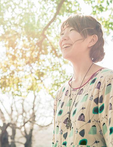 生きづらい系シンガーソングライター・風見穏香さんのプロフィール写真